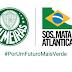 Palmeiras e SOS Mata Atlântica anunciam parceria Por Um Futuro Mais Verde.