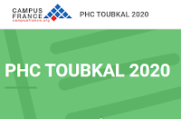 Lancement de l'édition 2020 de l'appel à projets PHC Toubkal