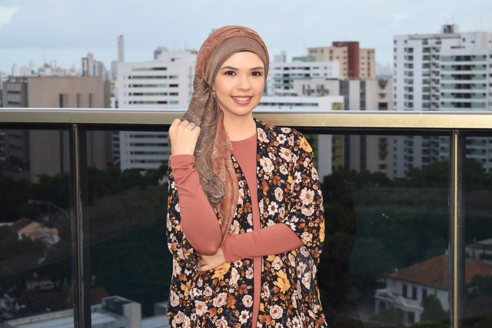Ramadan Reflections & Eid Outfit // 2017 - Eid, eid mubarak, eid al fitr, islam, islam in Brazil, muslims, hijab, modesty, modest fashion, ramadan, outfit of the day, ootd