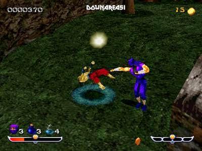 ninja shadow playstation