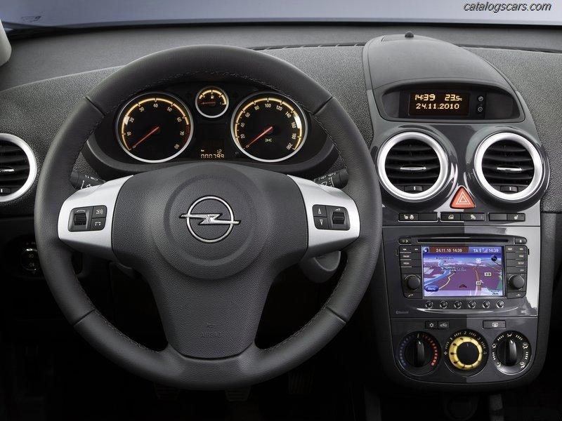 صور سيارة اوبل كورسا 2013 - اجمل خلفيات صور عربية اوبل كورسا 2013 - Opel Corsa Photos Opel-Corsa-2011-17.jpg