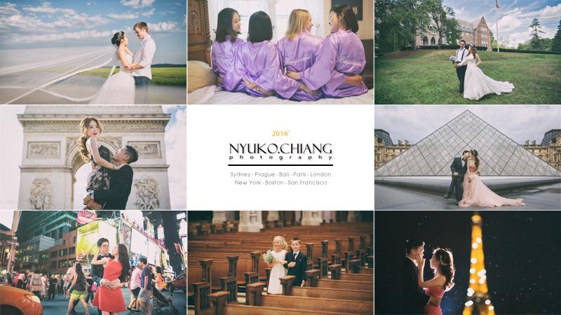 海外婚紗-美國-法國巴黎-紐約-波士頓-日本京都-峇里島-舊金山-澳洲雪梨-凱旋門-布拉格-巴黎鐵塔-婚禮-阿奶-NYUKO