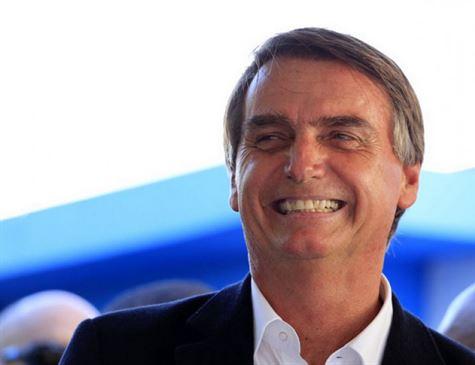 Bolsonaro segue na liderança no primeiro turno com 24%, diz Datafolha