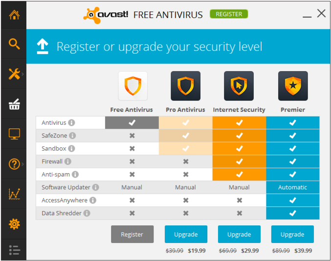 How to Hack: Avast Free Antivirus 2014 Key Valid Till 2099