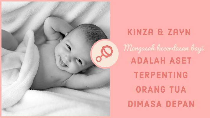 Jenis Mainan Bayi 7 Bulan yang Bisa Meningkatkan Kecerdasan