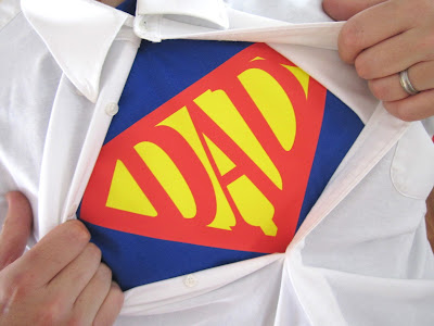 fb7e0ffa Sweeten Your Day Events: Super Dad Father's Day