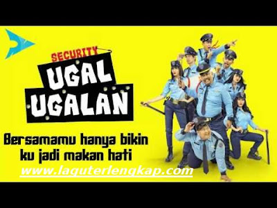 Download Ost filem Security Ugal Ugalan Terbaru