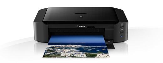 Imprimante Pilotes Canon PIXMA iP8750 Télécharger