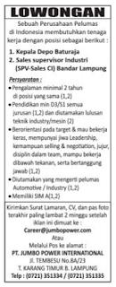 PT. Jumbo Power International