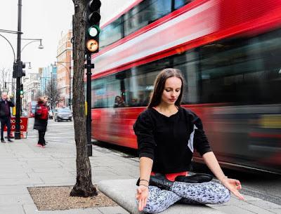 Giảm căng thẳng và cải thiện tâm trạng của bạn