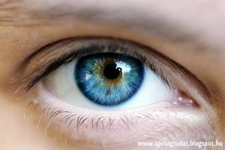 biofoton-szem-%25C3%25BAj+vil%25C3%25A1gtudat Biofotonok: Az emberi test bocsátja ki, kommunikál vele, és fényből van