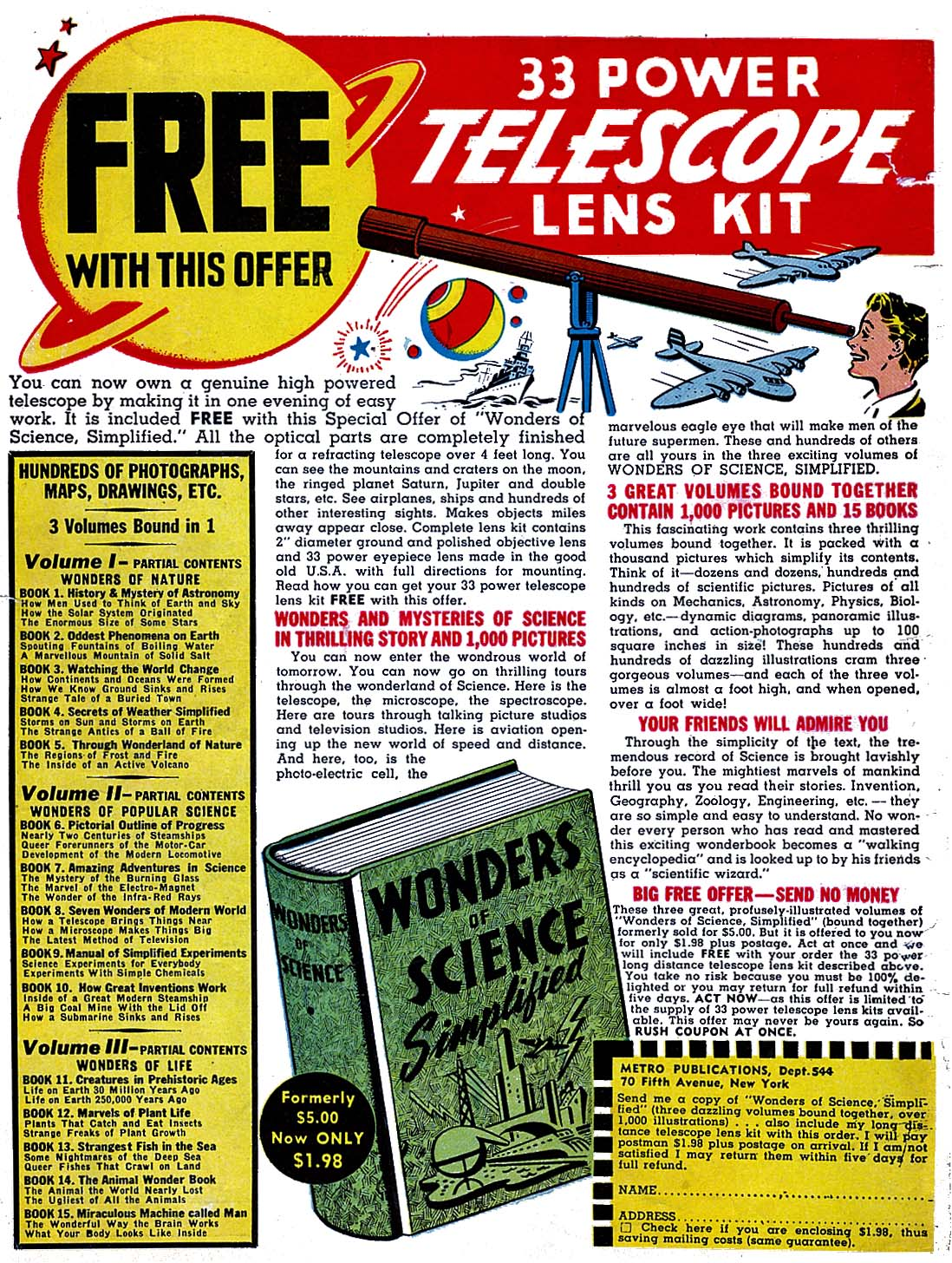 Read online All-American Comics (1939) comic -  Issue #46 - 67