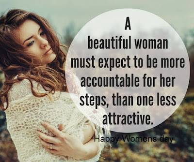 quotes for women 1 - Top 30 Strong Women's Day Quotes & Images