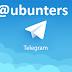 Participe do nosso Grupo no Telegram!