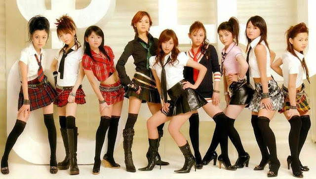 Morning Musume photo