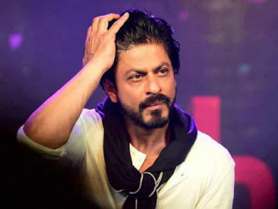 Shah Rukh Khan name in the list of Twitter Most Talked About Indian Accounts
