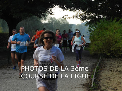 Photos de la 3ème Course