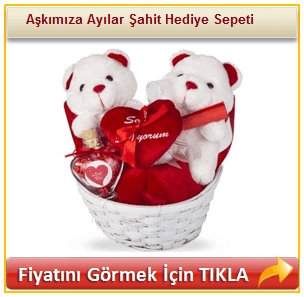 Sevgiliniz için romantik hediyeler