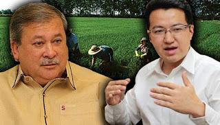 Bank of Johor perlu fokus kepada pertanian, industri kecil sederhana