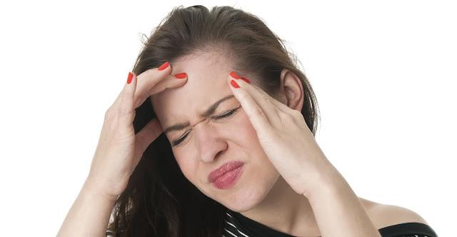 Menyembuhkan Migrain