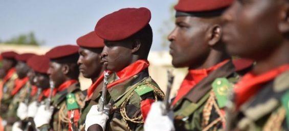 Le Maroc arme le Niger contre Boko Haram.