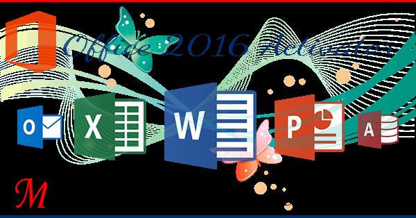 office 2016 kms tool