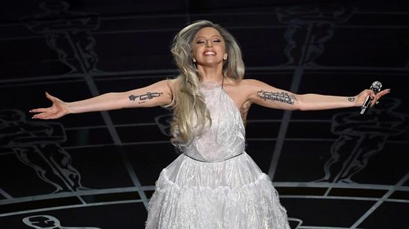 Lady Gaga será homenajeada por el Museo del Grammy este año.