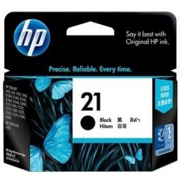 CARTRIDGE PRINTER HP 21