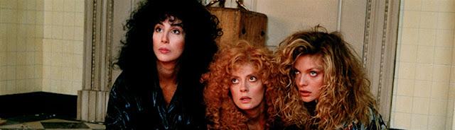 Muzyk, aktor, artysta, zestawienie, Cher, Susan Sarandon, Michelle Pfeiffer