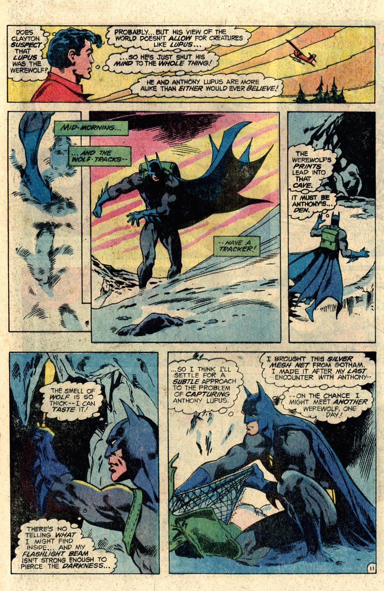 Detective Comics (1937) 505 Page 15