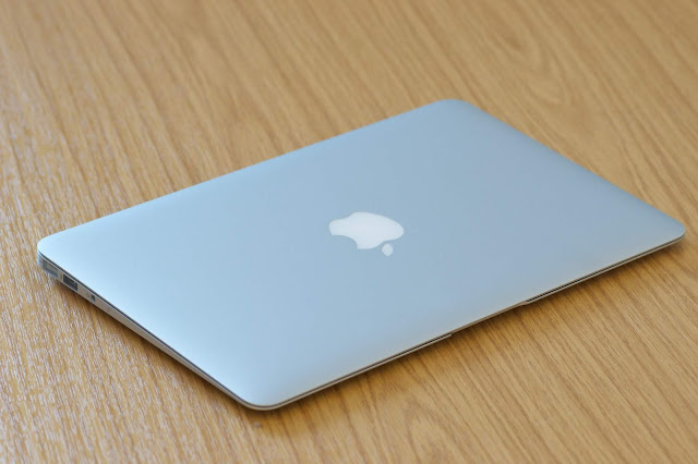 macbook air from apple