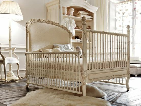 Best Baby Crib Mattress Design For 2012 Latest Round Baby