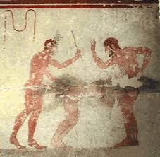 BDSM Tarihi