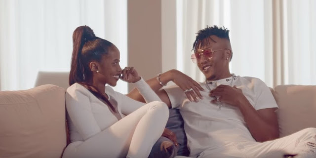 Bonge la nyau Ft Beka Flavour - Najiona Mbali |Download Mp4