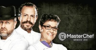 MasterChef México 2016