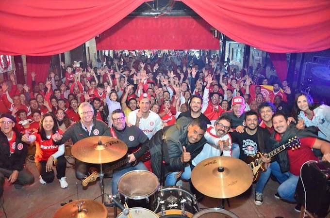 Colorados de Cachoeirinha promovem 1º Encontro no dia 11