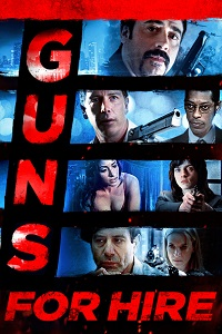 Watch Guns for Hire Online Free in HD