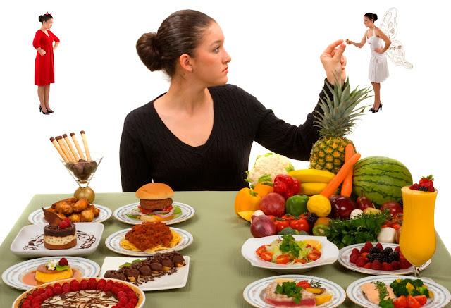 Aprende a comer sano