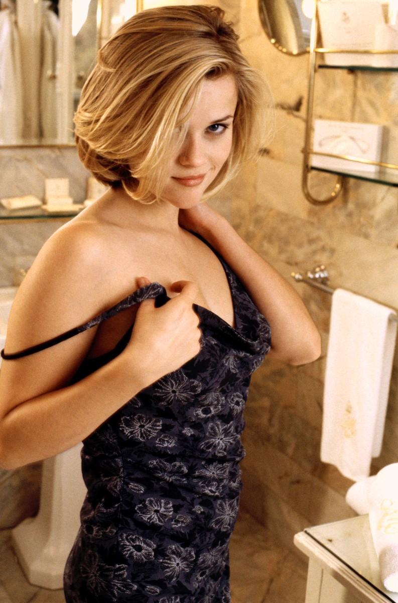 Nicole Kidman Reese Witherspoon Actress Hot Photos Images 2012