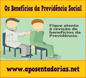 Previdência Social – Convocação para Revisão do Auxílio-doença