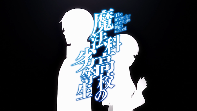 Download Mahouka koukou no Rettousei BD [Subtitle Indonesia][Tamat]
