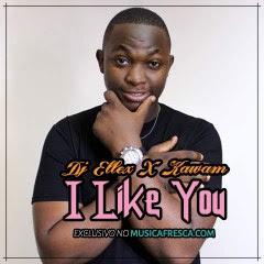 Dj Ellex feat. Kawam- I like you