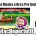 Gioco Masha e Orso Android | Giochi Per Bambini Di Masha e L' Orso