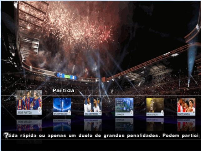 Pro Evolution Soccer 2018 Brasileirão (PS2) Atualização Outubro 2017