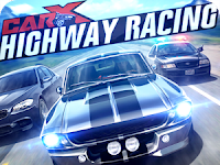 CarX Highway Racing mod apk 1.56.1 (Unlimited Money)