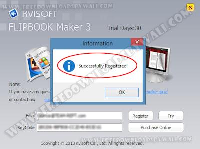 Ncesoft Flip Book Maker Full + Serial Key