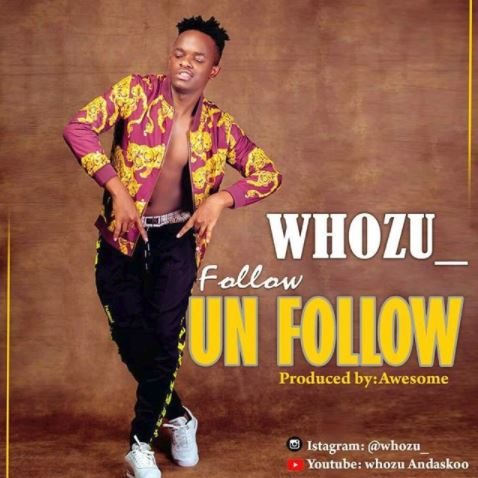 Whozu / Wozu - Follow Unfollow