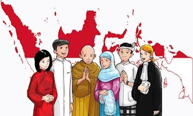 Mimpi dan Harapanku Untuk Indonesia