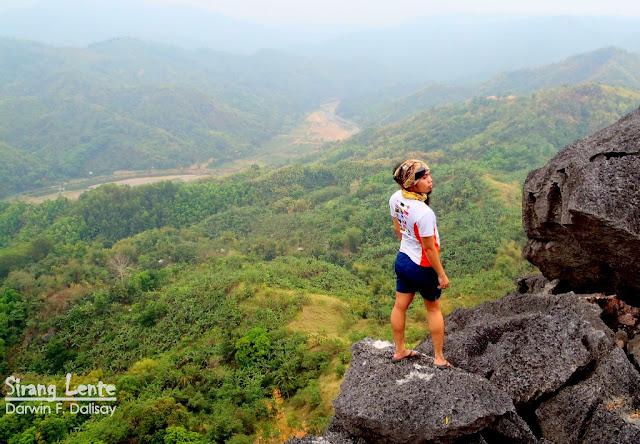 Mt. Sipit Ulang