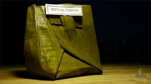 Botok Tawon